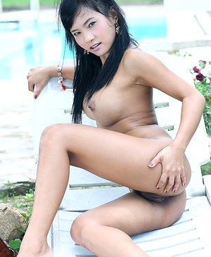 Tight Asian Ass Pics