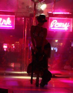 Asian Strip Porn Pics