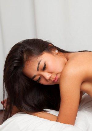 Asian Ass Model Pics