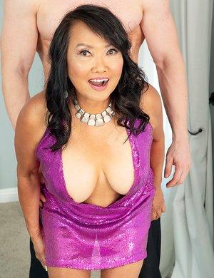 Asian Old Porn Pics