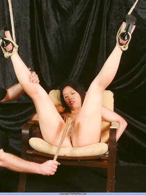 Asian Whipping Pics