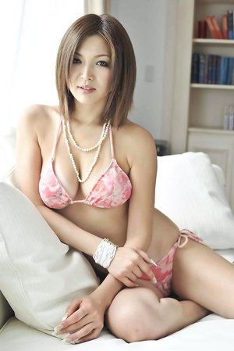 Big Breasted Asian Pics
